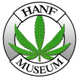 Grafik Logo des Hanf Museums