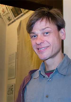 Rolf Ebbinghaus