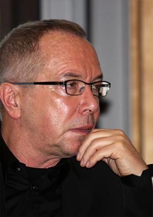 Wolfgang Neškovic