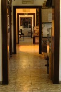 Blick in das Hanf Museum